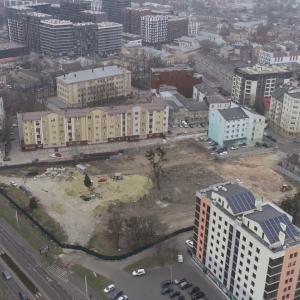ЖК Mill Town, Львів