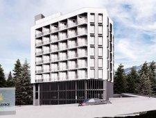 Комплекс апартаментів Bukovel Residence, Буковель