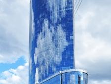 Бізнес-центр Парус, Київ, Мечнікова