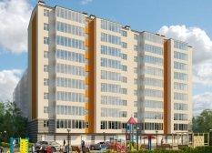Новобудова, м. Сімферополь, вул. Батуріна
