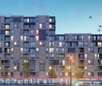 ЖК Amsterdam Concept House, Київ