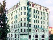Бизнес-центр Негоциант, Одесса, Бунина, Канатная