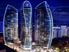 ЖК Taryan Towers, Київ, Лумумби