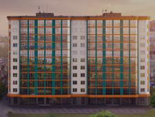 ЖК Квартал, Запорожье