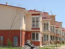 Котеджный комплекс Академический-2, Одесса, Заболотного, Сахарова