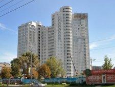 ЖК Печерський Квартал, Київ, Дружби Народів