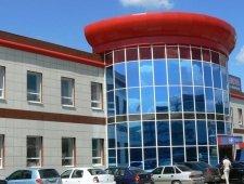 Торгово офисный центр, Донецк, Артема