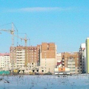 Мікрорайон Поділля, Вінниця