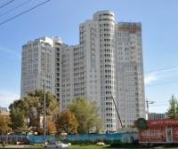 ЖК Печерский Квартал, Киев, Дружбы Народов