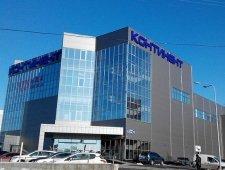 Торгово-офісний центр Континент, Харків