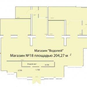 Новостройка, Черноморск, 1 Мая