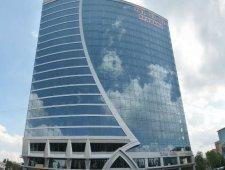 Бизнес центр Скай Сити (Sky City), Донецк, Артема