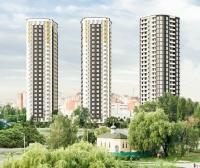 ЖК Радужный, Киев