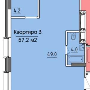 ЖК WEST HALL, Дніпро