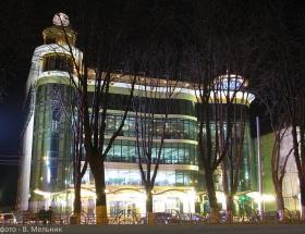 ТРЦ Феріде Плаза, Вінниця