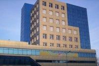 Торгово офісний центр Сіті центр, Черкаси