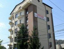 Торгово-офісний центр, Тернопіль, Шашкевича