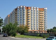 Новобудова, Львів, Лінкольна