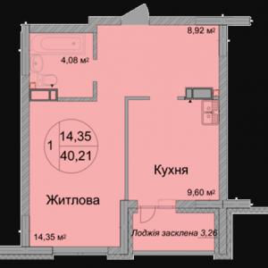 ЖК Святобор, Киев, Львовская