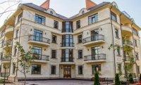 Клубний будинок Ліон, Одеса
