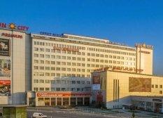 ОЦ Sun City (Сан Сіті), Харків, пр. Московський