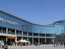 ТК Rail Center (Реил Центр), Донецк, пл. Вокзальная