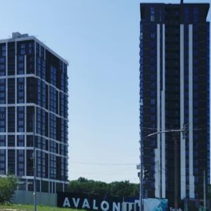 ЖК Avalon Up, Львів