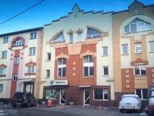 Офісний центр, Львів, Газова