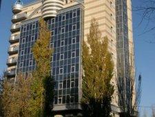 Бізнес центр, Донецьк, Р. Люксембург