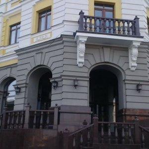 БЦ, Київ, Верхній Вал