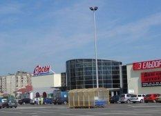 Торговий центр Арсен, Івано-Франківськ