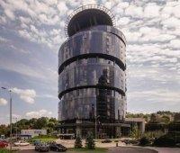 IQ Business Center (Ай Кью бизнес центр), Киев, Струтинского Дружбы Народов