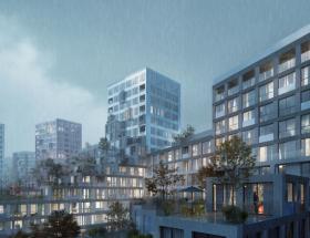 ЖК OZON Concept House, Київ