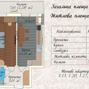 ЖК Dream City (Дрім Сіті), Ужгород, Гойди