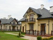 Коттеджный городок Провесинь, Львов, Тракт Глинянский