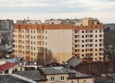 Новобудова, Львів, Бр. Міхновських