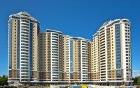 ЖК Космополітан-Парк Пушкіна (ЖК Пушкінський), Київ, Дегтярівська