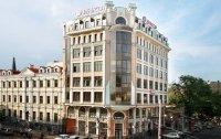Бізнес-центр Марсель, Одеса, Тираспольська