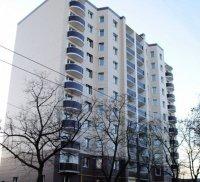 Новобудова, Чернігів, Любецька