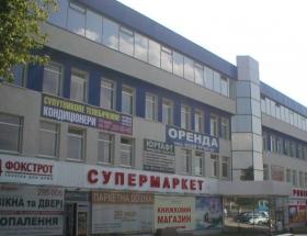 БЦ, Луцьк, Рівненська