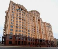 Бізнес центр Столичний, Донецьк, пр. Хмельницького