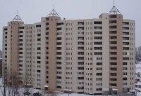 Новобудова, Суми, Харківська