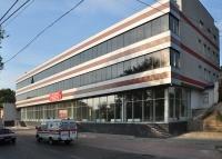 Офісний центр, Львів, Опришківська - Хмельницького