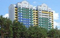 ЖК, Українка, Київська