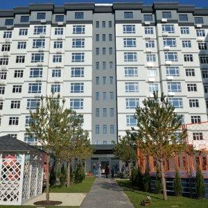 Житловий будинок № 1, Бориспіль