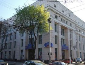 ЦУМ (Универмаг), Одесса, ул. Пушкинская