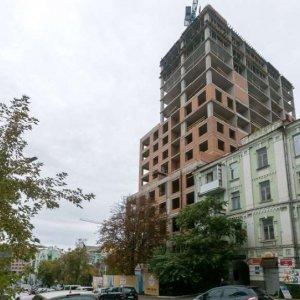 ЖК RESIDENT Concept House, Киев
