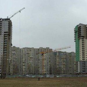 ЖК Столичні каштани, Київ