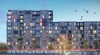 ЖК Amsterdam Concept Quarter, Київ