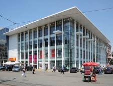 Торговий центр Європа, Дніпро